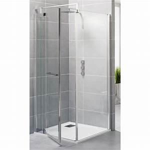 Porte De Douche 100 Cm : paroi de douche 100 cm gamme exclusive porte fixe kinedo ~ Melissatoandfro.com Idées de Décoration