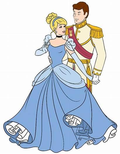 Cinderella Prince Charming Clipart Disney Clip Transparent