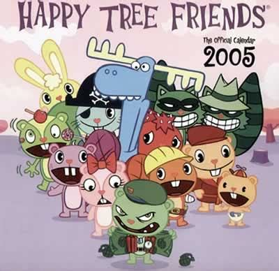 Happy tree friends theme song by lerv24 | free listening on.