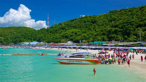 pattaya holidays book packages in pattaya thailand lastminute au