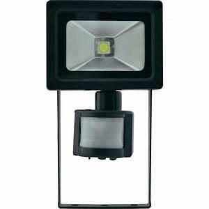 Projecteur à Détection : projecteur led ext rieur avec d tecteur de mouvements ~ Edinachiropracticcenter.com Idées de Décoration