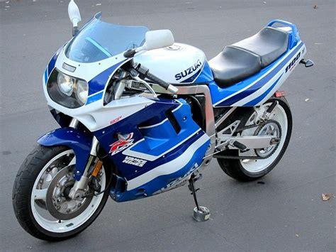 1991 Suzuki Gsxr 1000