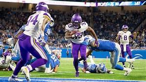 Washington Redskins at Minnesota Vikings: betting preview ...