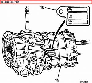 Supertech Is There A Diagram That Bolt S Pattern And Removal For A 1988 Manual Transmission Housing