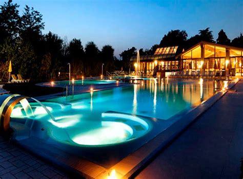Ingresso Giornaliero Terme Montegrotto by Montegrotto Hotel Spa Wellness Terme Preistoriche