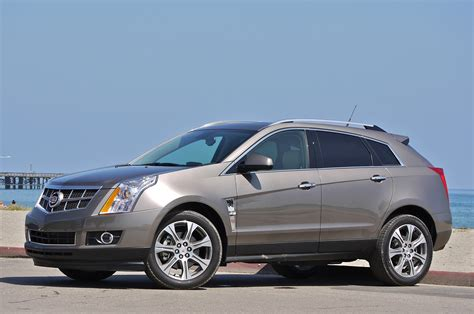 2011 Cadillac Srx Reviews Specs And Prices