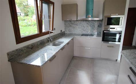 plan de cuisine granit dernières cuisines granit réalisées granit