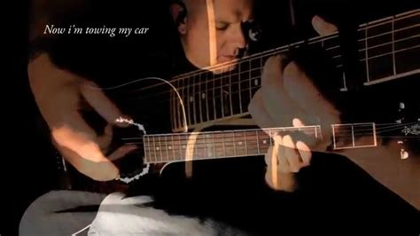 Don't Dream It's Over, Crowded House. (fingerstyle Guitar
