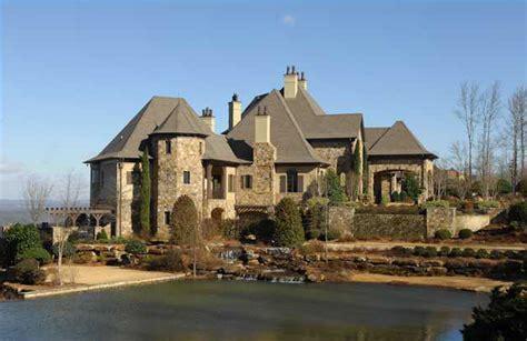 alabama mansion  prestigious greystone crest homes
