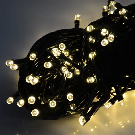 chasing christmas xmas lights 100 200 led indoor outdoor