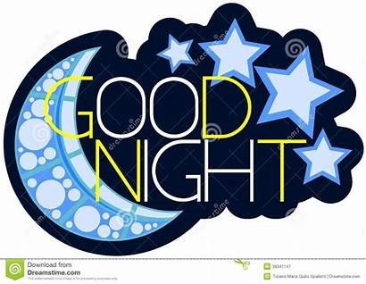 Night Clipart Everyone Quotes Nice Clip Wish