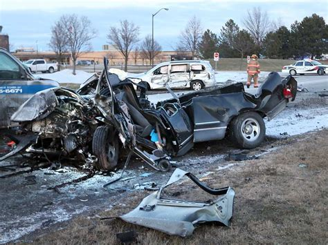 Man Charged With Drunk Driving After Four-vehicle Crash On