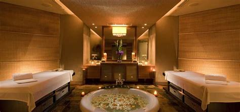hotel spa conrad hotels and resorts luxury spa vacations