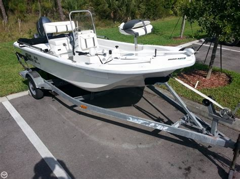 Carolina Skiff Boats by Carolina Skiff 2008 Used Boat For Sale In Sarasota