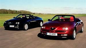 Alfa Romeo Spider 916 : alfa romeo gtv spider 916 series giant group road test ~ Kayakingforconservation.com Haus und Dekorationen