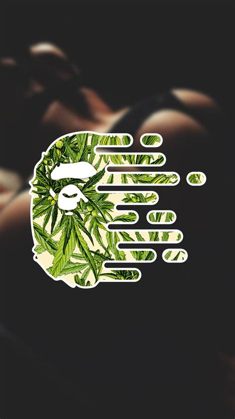 Dope Backgrounds Iphone 11 by Bathing Ape Phone Wallpaper By Mushcube W E