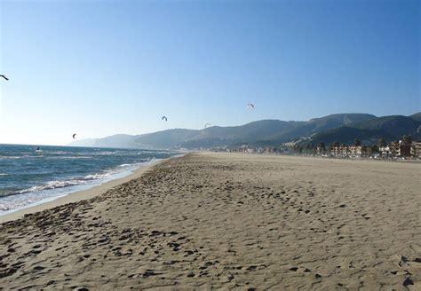 The best beaches near Barcelona