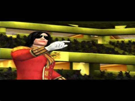 michael jackson svr  caw entrance ps youtube