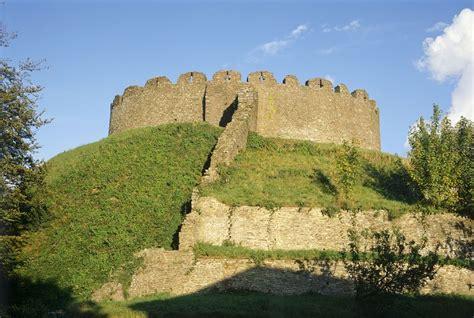 totnes castle  aboutbritaincom