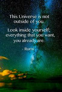 Famous Quotes From Rumi. QuotesGram