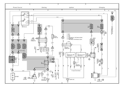 chevrolet impala  bl ohv cyl repair guides  electrical wiring diagram