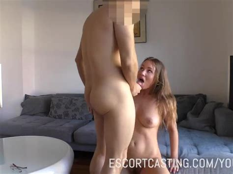 Escort Casting Friendly Dutch Girl Is Incredible Fucked