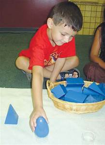 Montessori Parenting: Full Time or Part Time Preschool ...