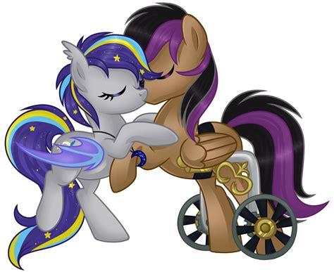 oc related pony