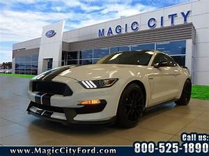2020 Ford Mustang Shelby GT350 for Sale in Greensboro, NC - CarGurus