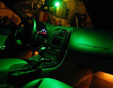 c6 corvette led map lighting kit rpidesigns com