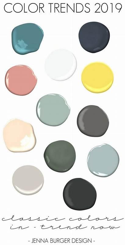 Trends Paint Colors Benjamin Moore Burger