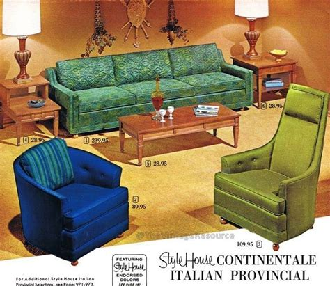 stylehouse furniture stylehouse continentale mcm furniture from wards 1964