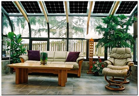 Sunroom Furniture Designs by 25 Awesome Ideas For A Bright Sunroom