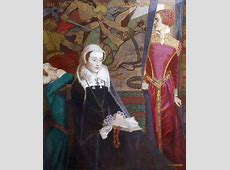 John Duncan Mary Queen of Scots 1542–1587, at
