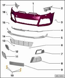 Vw Golf Mk6 Parts Diagram