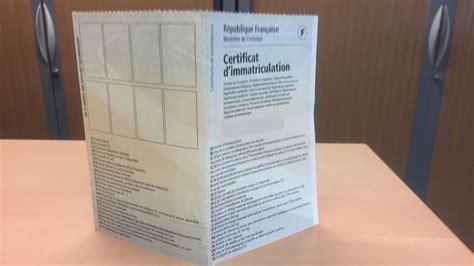 le guichet cartes grises de la sous préfecture de l auto cartes grises fini les guichets de préfecture