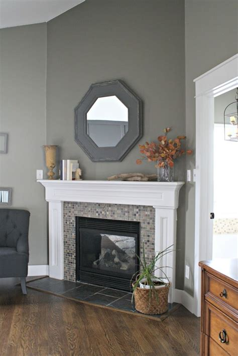 25 best ideas about corner fireplaces on hearth