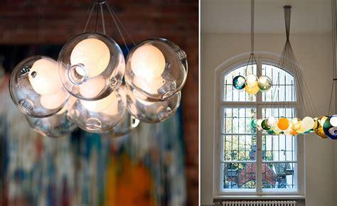 bocci  cluster  pendant chandelier hivemoderncom