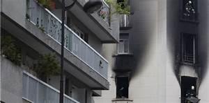 Incendie Paris 15 : deux morts dans un incendie dans le 15e paris 6 ~ Premium-room.com Idées de Décoration