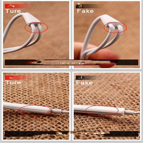 real iphone headphones earpods original for apple iphone 4 4s 5 5s 5c 6 plus