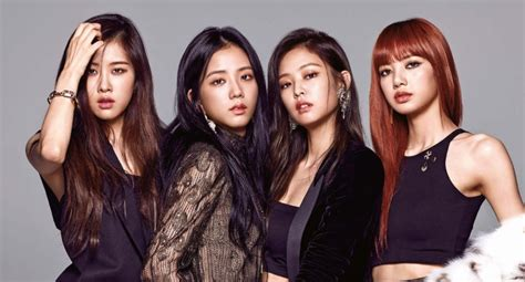 Blackpink Looks Back On 2017 And Shares Their Goals For