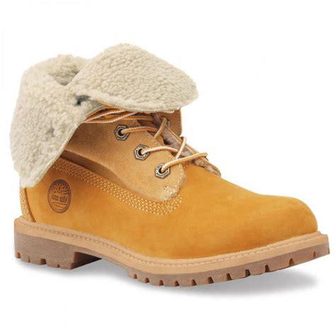 timberland teddy fleece fold 8313a timberland authentics teddy fleece f boots womens