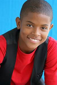Pictures & Photos of Trevor Jackson - IMDb