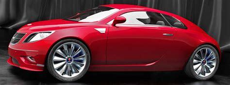 spyker snubs saab concept car news carsguide