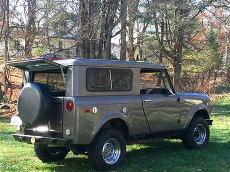 international harvester scout international scout pinterest international harvester