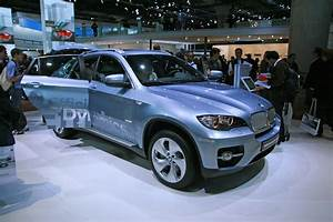 X6 Hybride : blog art and car re bmw x6 active hybrid foto ~ Gottalentnigeria.com Avis de Voitures
