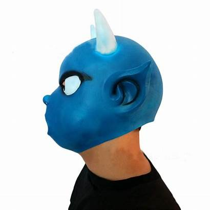 Mask Overhead Wholesale Face Cow Masquerade Dairy