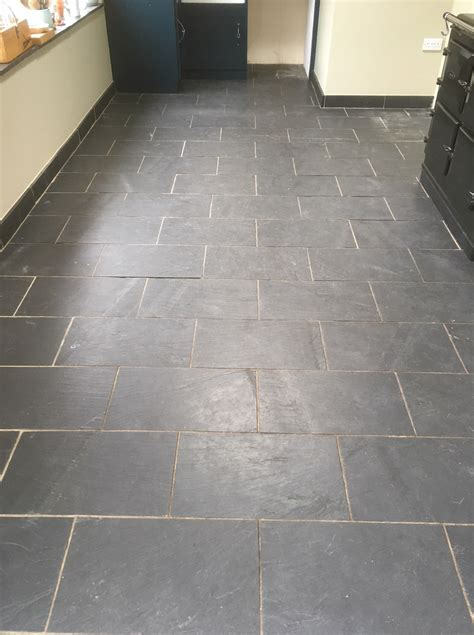 flooring gorgeous grey slate tile  beautiful natural