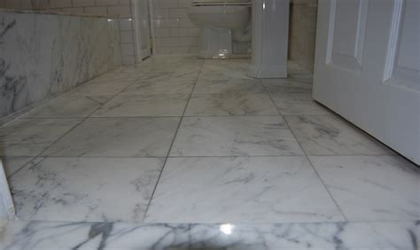How To Tile A Bathroom Floor Bathroom Ideas ~ koonlo