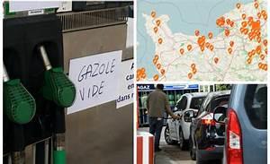 Carte Penurie Carburant : p nurie de carburant en normandie les stations ouvertes et ferm es en temps r el sur une carte ~ Maxctalentgroup.com Avis de Voitures